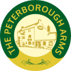 The Peterborough Arms logo